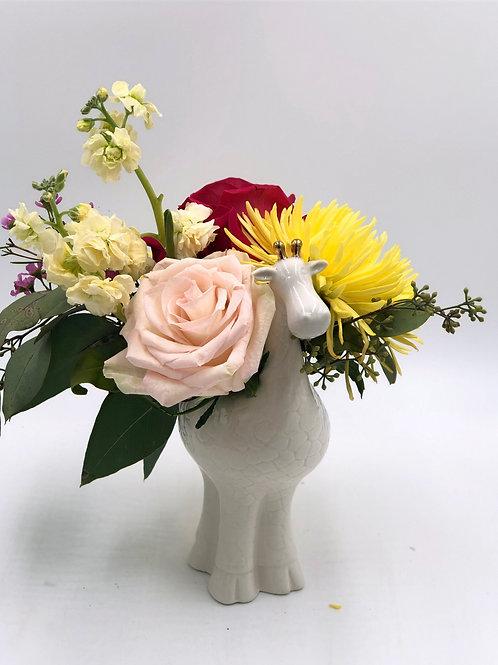 Zarafa Floral Arrangment