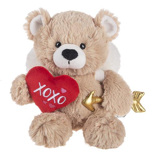 Cupid Love Bear