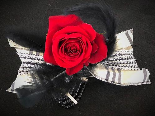 Prom Rose Corsage