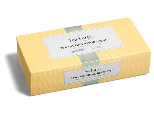 Tea Tasting Assortment
