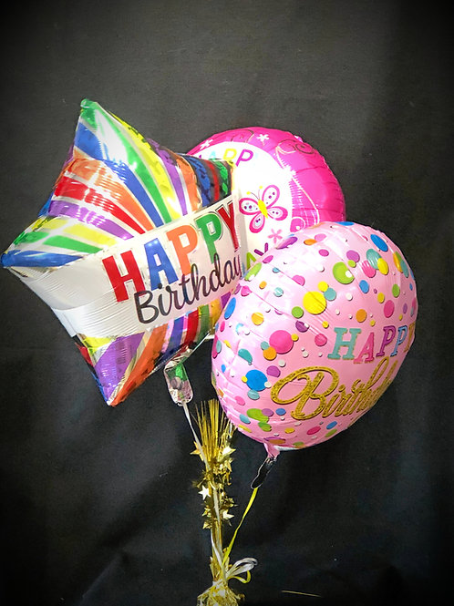 Any Occasion Mylar Balloons