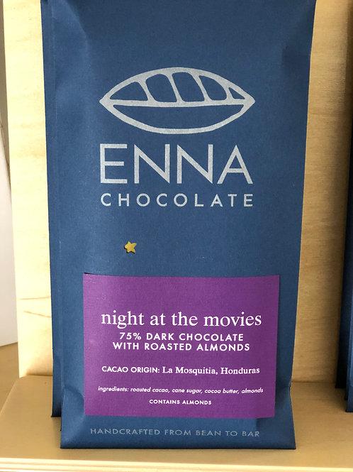 Locally Made Enna Chocolate Bar
