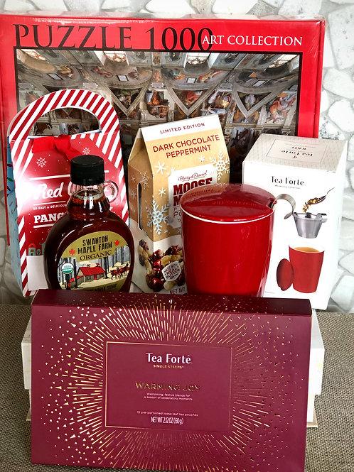 Warming Joy Gift Box