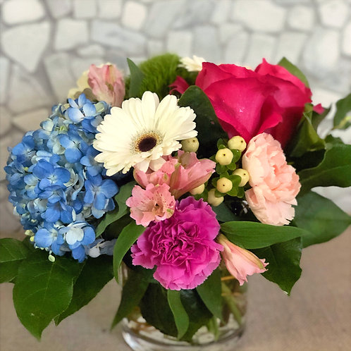 """Thinking of You"" Flower Arrangment"