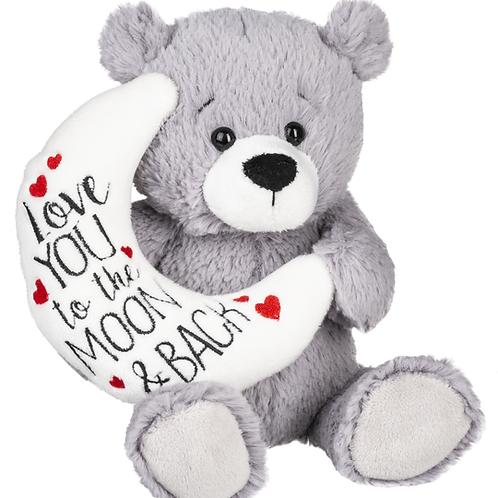 Love U Bear