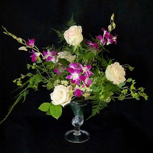 Floral Fantasy Arrangment