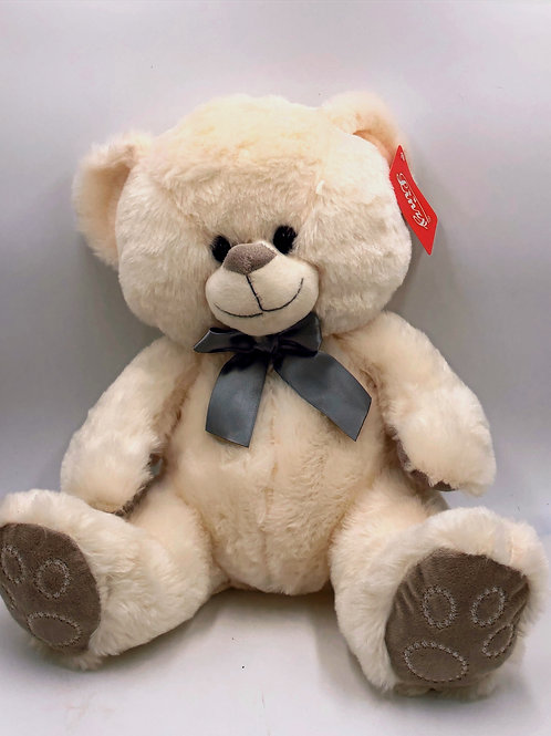 Smiling Soft Plush Bear