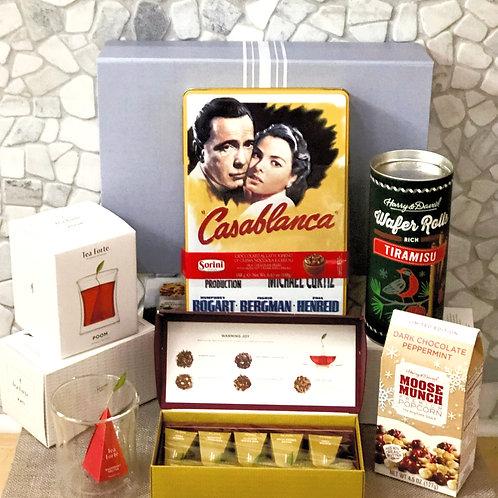 Night at the Movies Gift Box #2