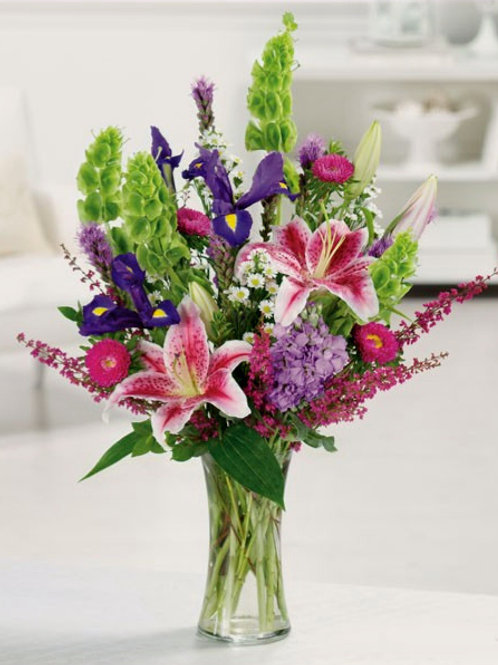 Pure Happiness Floral Arrangment