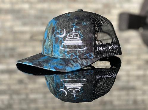 PYM Trucker Hat KRYPTEK