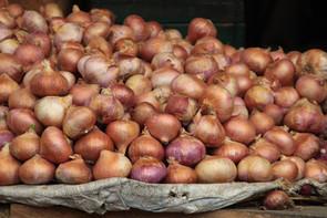 Tweak a Week #5 - Onions & Garlic