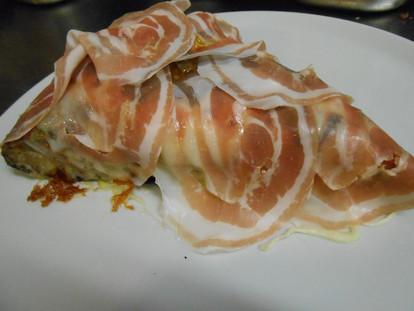 Pizza BAH