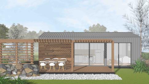 SmallHouse 2.1