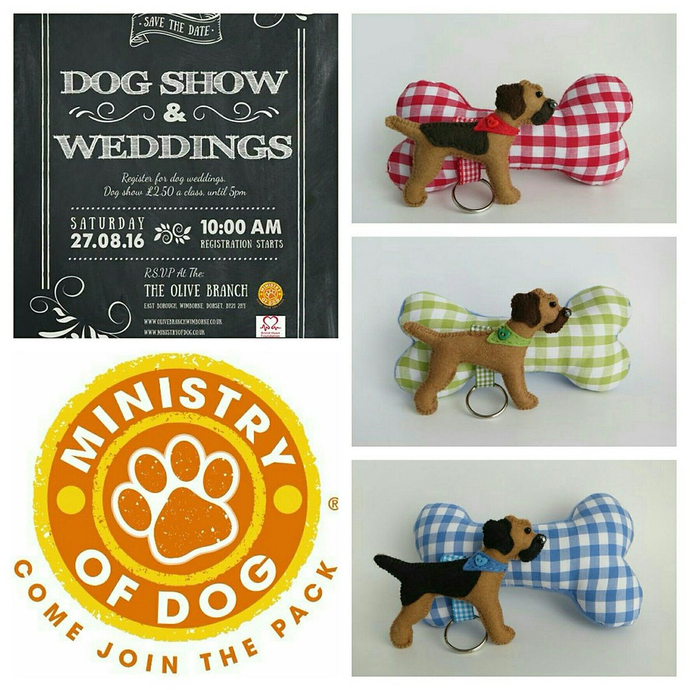 Ministry Of Dog Show