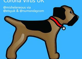 Corona Virus UK