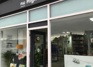 nu High Street