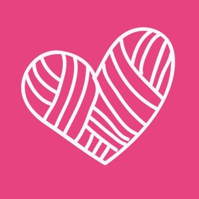 The numONDAY Logo badge which is a white segmented heart on a pink square background