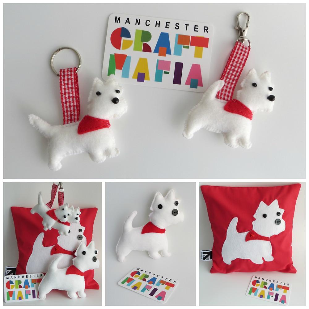 Manchester Craft Mafia Exhibition