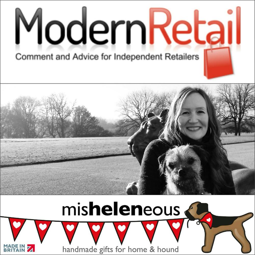 Modern Retail UK