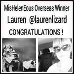 Lauren alonghi US Winner