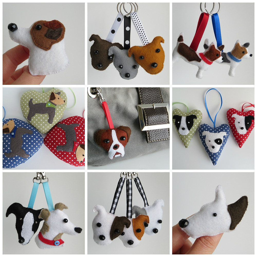 Dog Breeds available