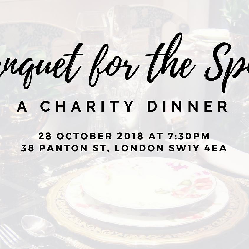 Banquet for the Spirit
