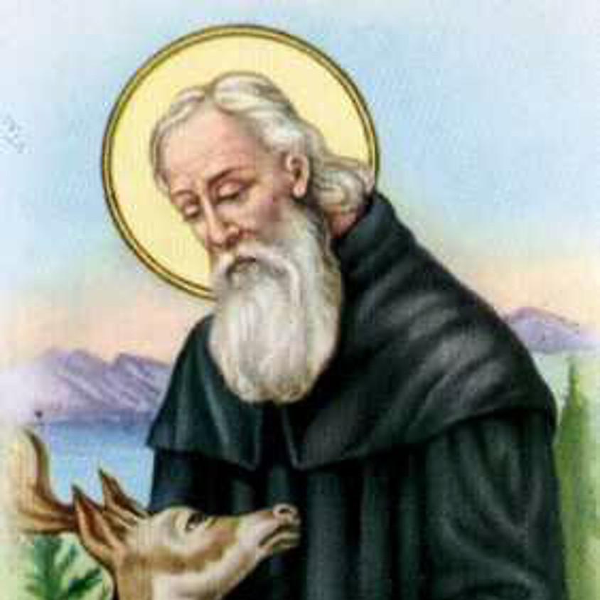 Feast of St. Giles (S. Egidio)