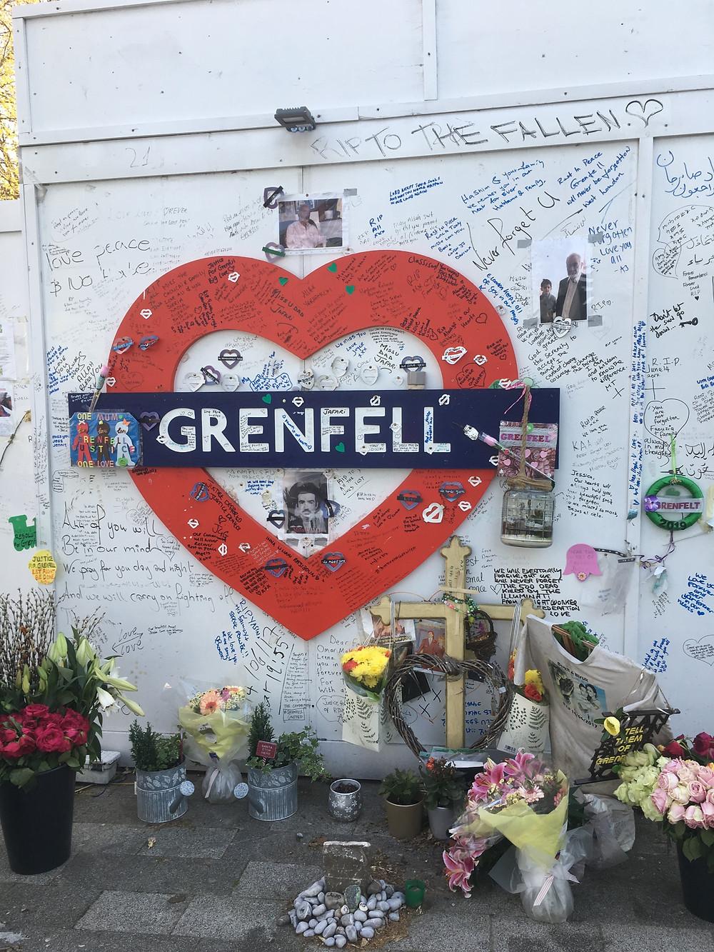 grenfell_memorial