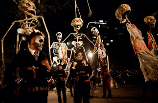 'Halloween. 할로윈'
