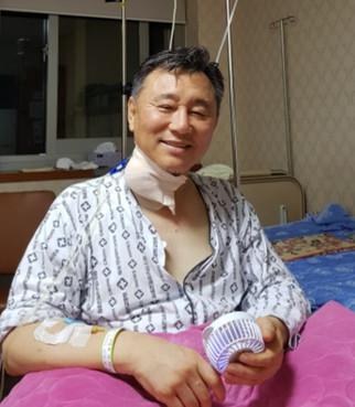 낙도 선교의 아버지 반봉혁 장로 소천  지병인 혈액암 극복 못하고 아버지 품으로