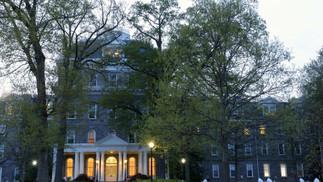 美최고권위 문과대Swarthmore大學 -   '性소수자神學'의제 채택 추진