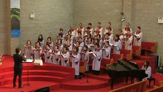 하크네시야교회 이다윗 음악목사 부임 예배 -  음악목회 통한 사역 전문화로 교회 성장 도모