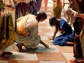 용서와 화해 (하크네시야교회 사태를 다루면서...)