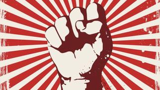 미국에 부는 사회주의(socialism) 열풍 -   'FREE SOCIETY' 선호하는 젊은층이 선호