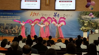 목사회 주최 부활절 연합찬양축제 성료  향후 교회연합과 실질적 돌봄이 행사 성패의 관건