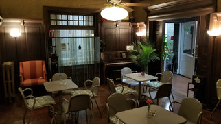 미션 킹덤마이저 게스트하우스 '샬롬의 집' 오픈  채플실, 기도실, 컨퍼런스 룸, 카페 등 부대시설 구비  로고스 채플은 오는 2월 부터 사역 시작키로
