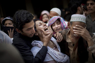 파키스탄, 극단주의 방치가 낳은 '피의 2월'