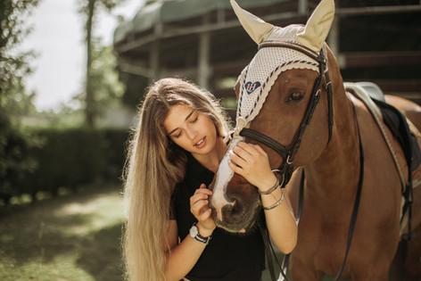 Maria Vittoria Lovegirl