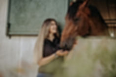 maria vittoria ride con cavallo lovehors