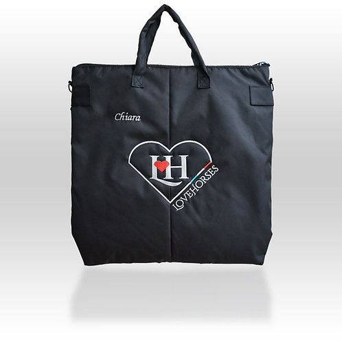 For The Rider - Grooming bag