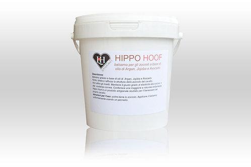 Well being  -  HIPPO HOOF -Balsamo per gli zoccoli (1kg)