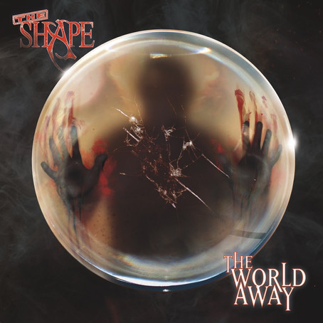 "News: THE SHAPE new album ""The World Away"" hits Billboard charts!"