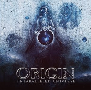 "Album Review: Origin ""Unparalleled Universe"""