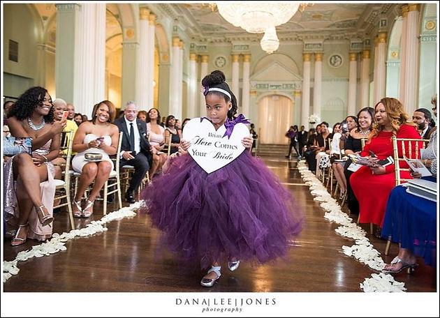 The Wedding Processional Order Guide Wedding Magazine Programs