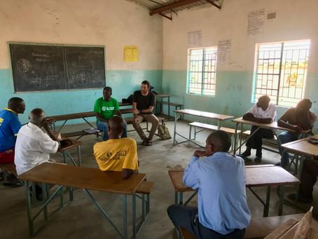 Collective Farming and Community Development in Rural Zambia