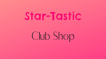 Star-Tastic Gymnastic Shop for Club Clothing.