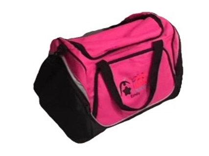 Large Hot Pink Kit Bag