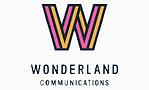 Wonderland Communications Logo