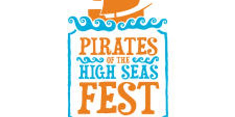 Pirates of the High Seas Festival
