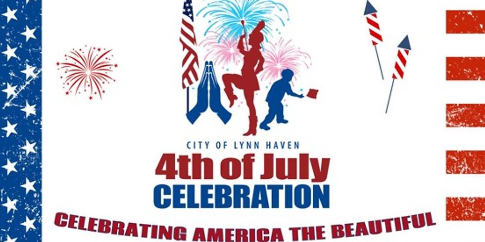 Lynn Haven 4th of July Celebration